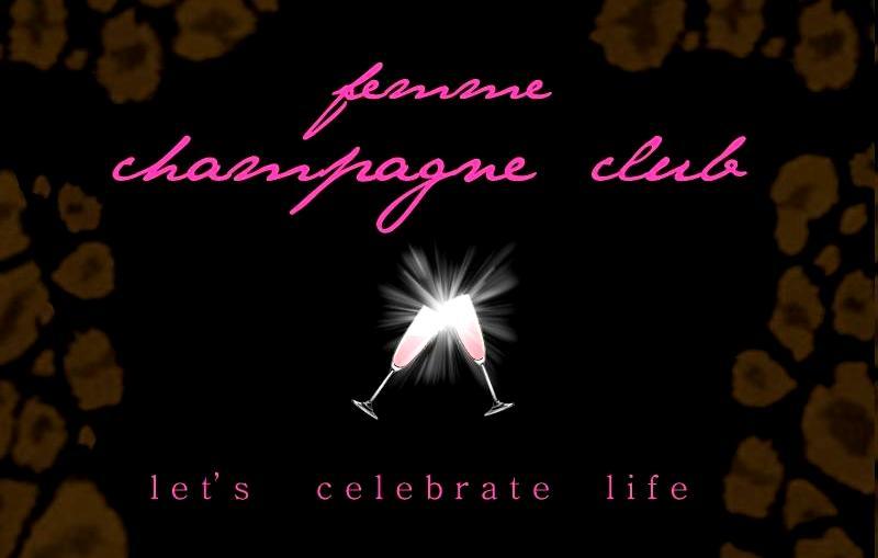 Femme Champagne Club