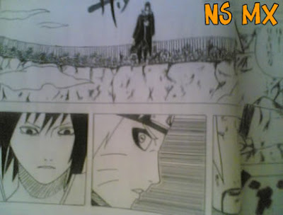 Naruto Manga 431 Spoiler