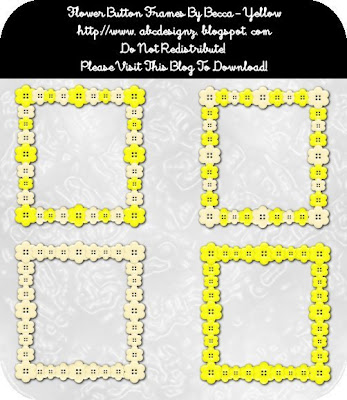 http://abcdesignz.blogspot.com/2009/04/flower-button-frames-by-becca-yellow.html