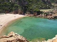 Costa Paradiso - Praia Li Cossi