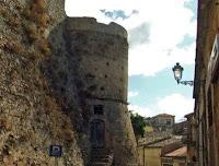 Cirò: Castelo