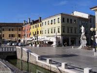 Província de Udine: Palmanova