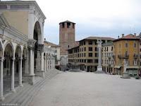 Província de Udine: Cidade de Udine - Piazza