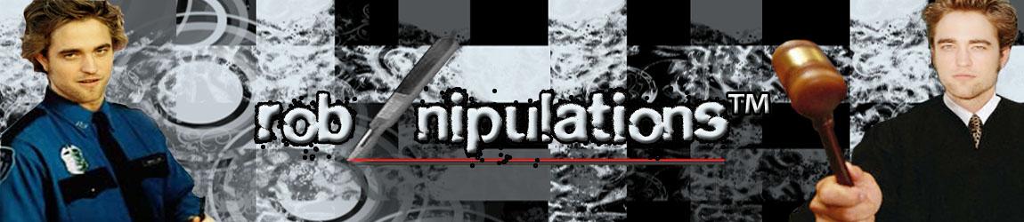 Rob-Nipulations