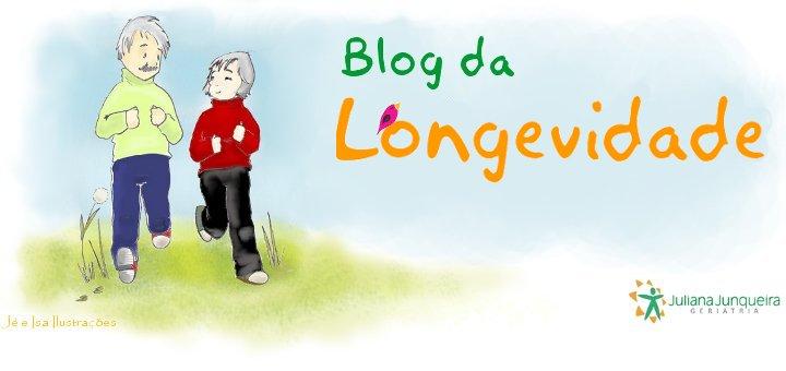 Blog da Longevidade