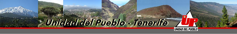 Unidad del Pueblo Tenerife