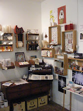 Hand Held Gallery Shop