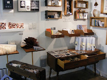 Gallery shop