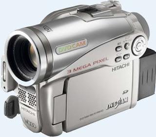 DZ-GX5300