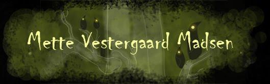 Mette Vestergaard Madsen
