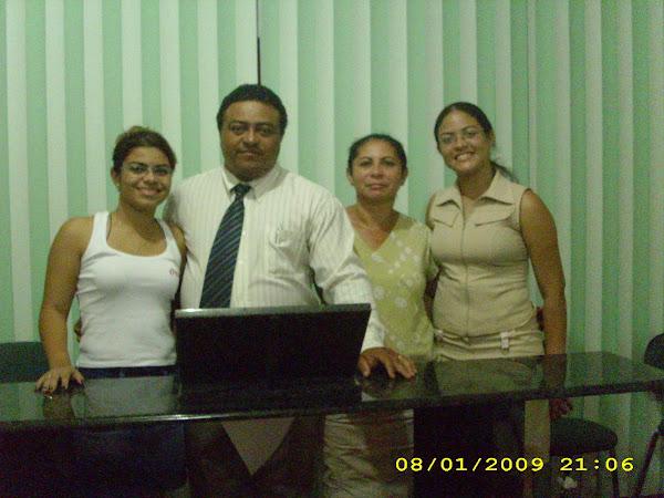 Família Alencar