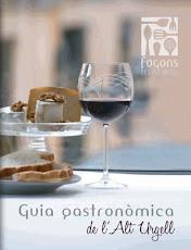 Guia Gastronòmica de l'Alt Urgell