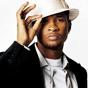 Usher ♥