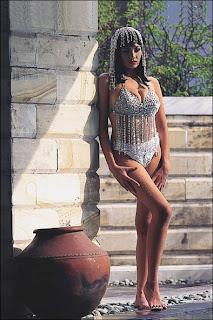 Chandra Louis Hot Model Indonesia