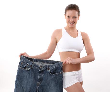 Cara Langsing Tanpa Diet