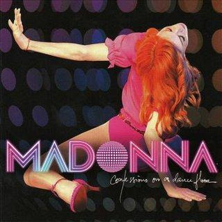 Madonna - Confessions