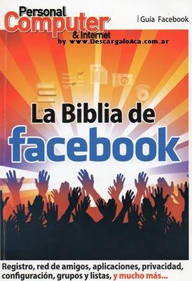 La Biblia del Facebook