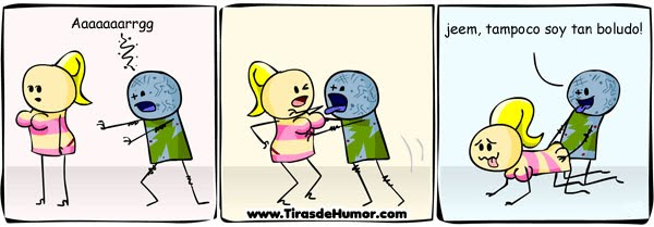 Humor y animaciones para adultos