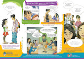 EDUCACION SEXUAL INTEGRAL PARA LA EDUCACIÓN SECUNDARIA