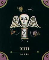 Tarot Nova - Death
