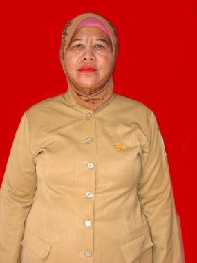 Kepala Sekolah SDN Sindangwasa