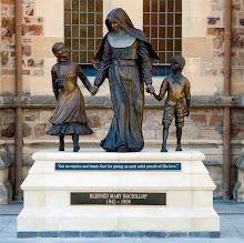 Mary MacKillop Bronze