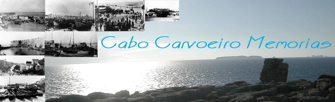 Cabo Carvoeiro Memorias