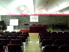 "Auditorio ""Juan Knox"""