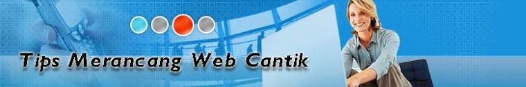 Website Cantik | Web Menjual | Web Komunikatif