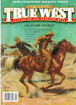 Western History Magazines (sample from my collection)
