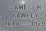 James Hawley