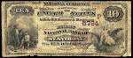 Coming Soon! Steunenberg related Idaho Banks & Bank Notes
