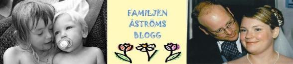 Familjen Åström
