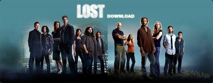 LOST ALL SEASONS FREE DOWNLOAD