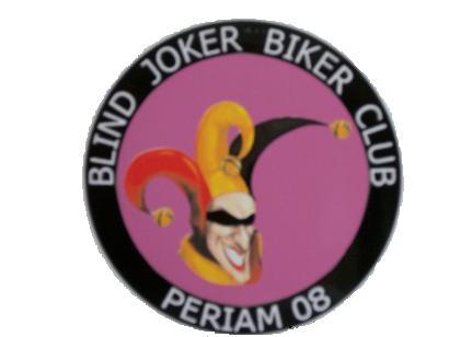 BlindJokerBikerClub Periam