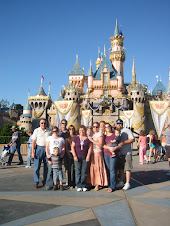 My Family in the Happiest Place on Earth