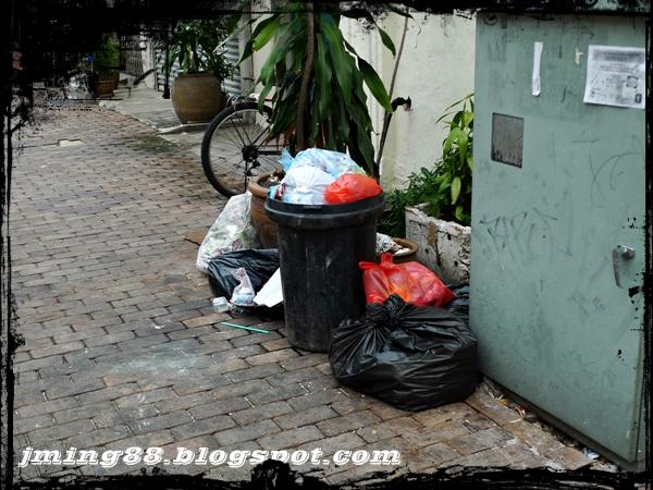 pengenalan pelupusan sampah