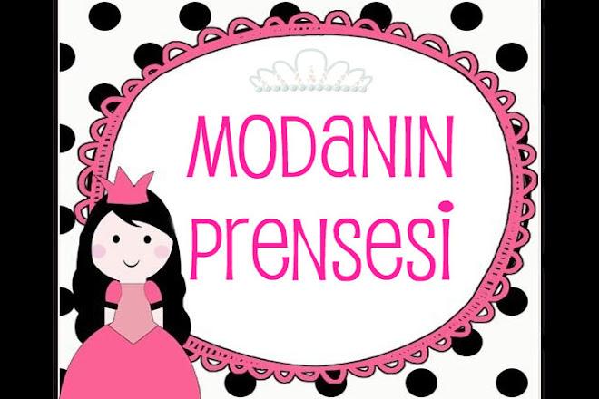 MODANIN PRENSESİ