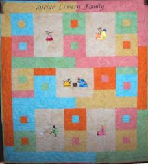 Family Quilt