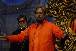 Rajesh Khanna Lifetime Achievement award.