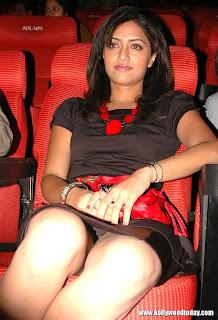 Mamatha Mohandas panty