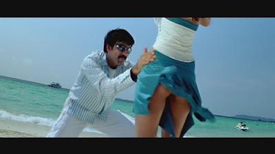 Telugu heroin skirt panty