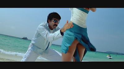 Telugu heroin panty