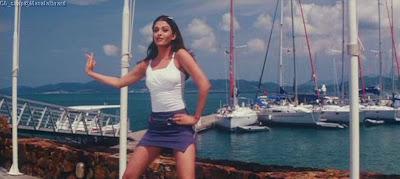 Aishwarya rai tights in Skirt