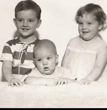 Todd, Valerie & Michael 1967