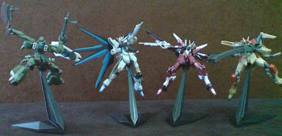 Gundam Seed The Hyper 2nd Edition