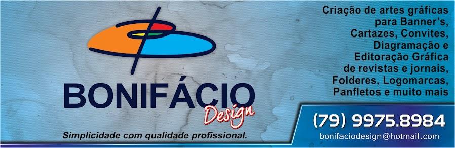 Bonifácio Design