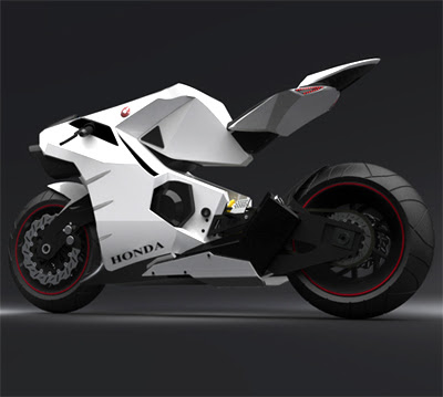 motorcycle design on - photo #6
