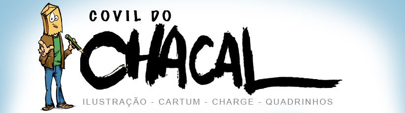COVIL DO CHACAL