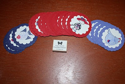 christmas craft fair items